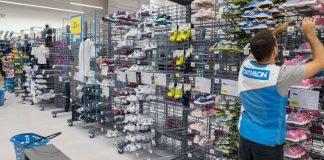 Decathlon apre un nuovo negozio a Brescia