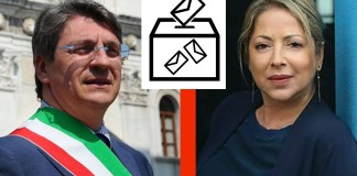 Emilio Del Bono contro Paola Vilardi
