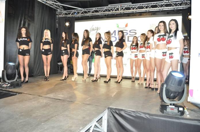 Miss Mondo Lombardia