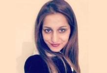 Sana Cheema, fonte Instagram