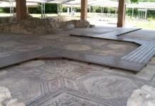 La villa romana di Desenzano
