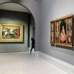 La pinacoteca di Brescia