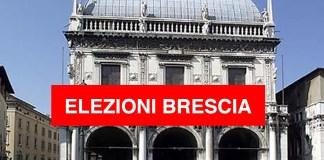 Elezioni Brescia 2018