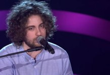 Andrea Butturini a The Voice