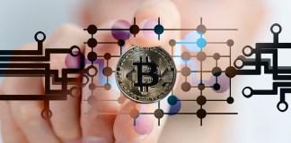 Bitcoin, fonte Pixabay