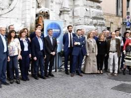 Lista Civica per Del Bono sindaco