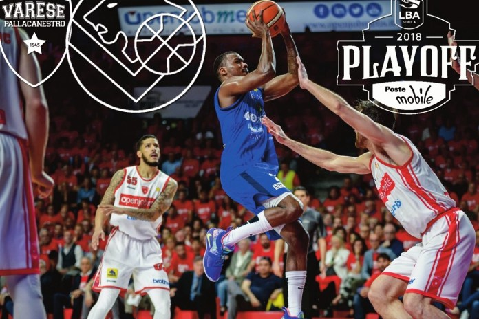 Playoff, la Germani Basket è in semifinale