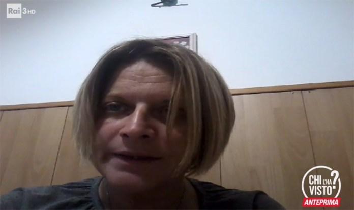 La madre di Denise Ruffini nell'appello lanciato a Chi l'ha visto