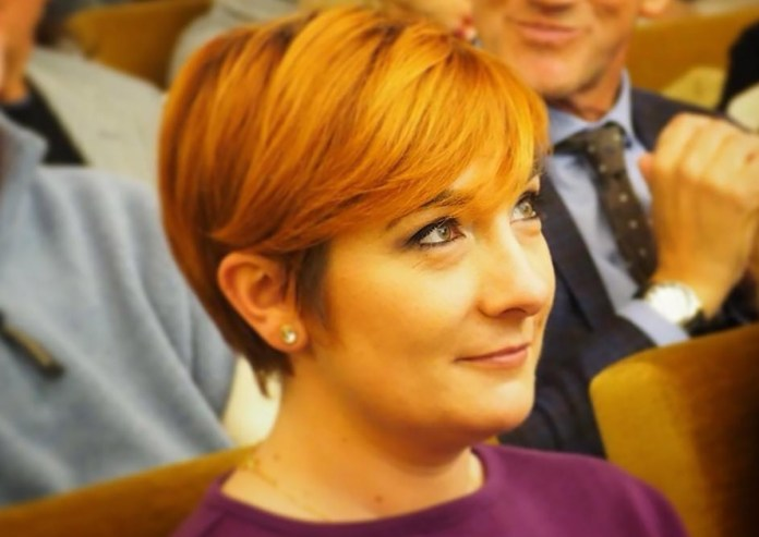 Miriam Cominelli, Pd