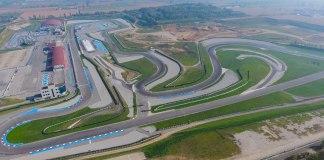 Il circuito Motorsport Arena di Castrezzato, foto da pagina Facebook