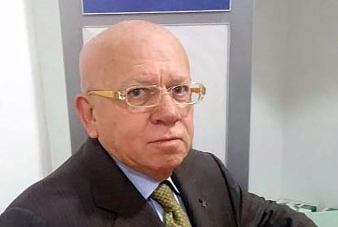 Delio Dalola, presidente di Confapindustria Lombardia