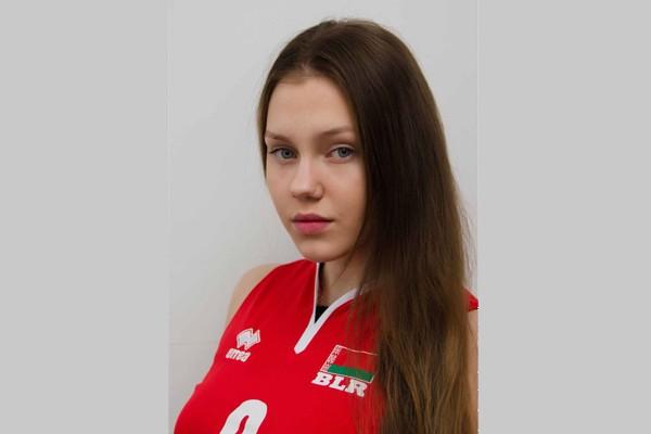 Julia Miniuk - foto da ufficio stampa