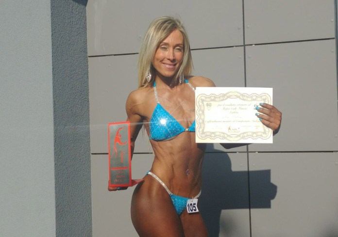 Monica Gorni