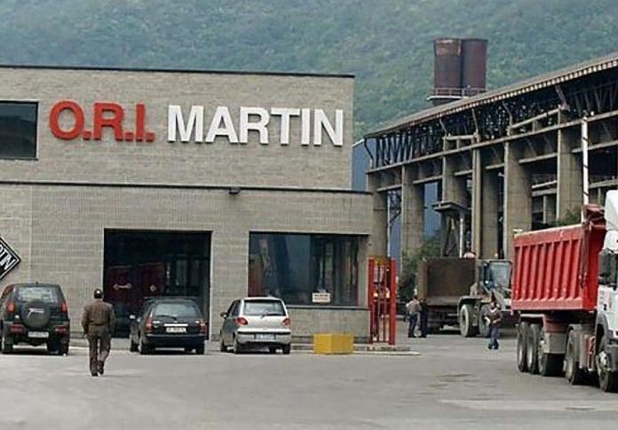La Ori Martin di Brescia