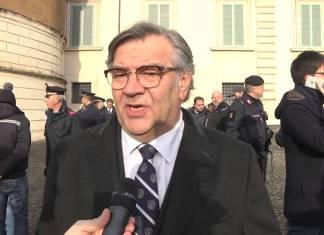 Raffaele Volpi, Lega