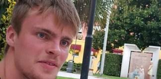 Koen van Keulen, scomparso in circostanze tragiche sul Garda