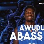 Awundu Abass arriva alla Leonessa Basket Brescia