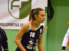 Francesca Baccolo - foto da ufficio stampa