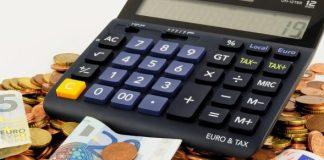 Calcolo imposte, foto generica