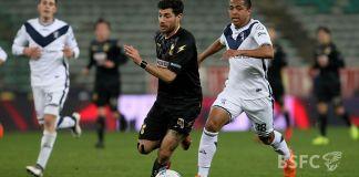 Stefano Sabelli - foto da sito ufficiale Brescia Calcio