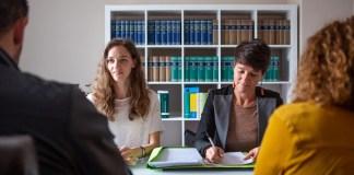 Gli avvocati Laura e Sara Girelli, dello Studio Legale Girelli di Brescia