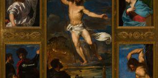 L'opera simbolo della mostra dedicata a Tiziano a Brescia