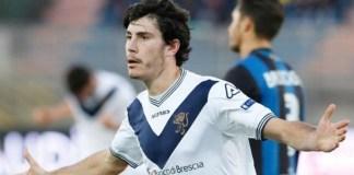 Dimitri Bisoli, Brescia Calcio