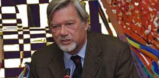 L'ex sindaco di montichiari Gianantonio Rosa, Lega