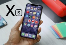 Il nuovo iPhone Xs