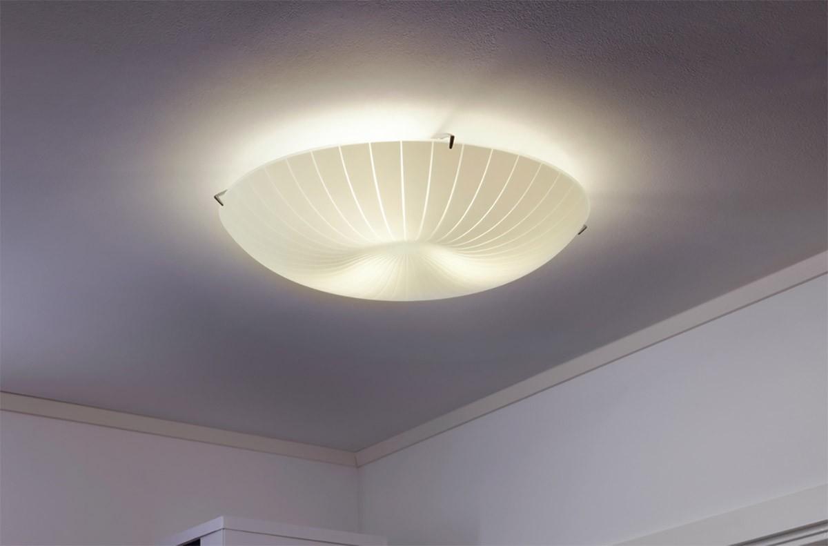 Ikea ritira la lampada da soffitto: può cadere ecco nome e lotto