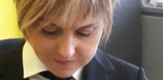 Nadia Toffa torna alle Iene, l'ultima foto pubblicata su Instagram