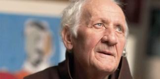 Padre Costantino Ruggeri