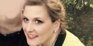 Silvia Cavalli di Chiari, scomparsa prematuramene a causa di una malattia