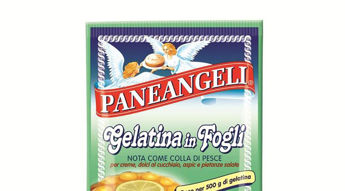 Rischio salmonella, ritirato un lotto di gelatina in fogli Paneangeli