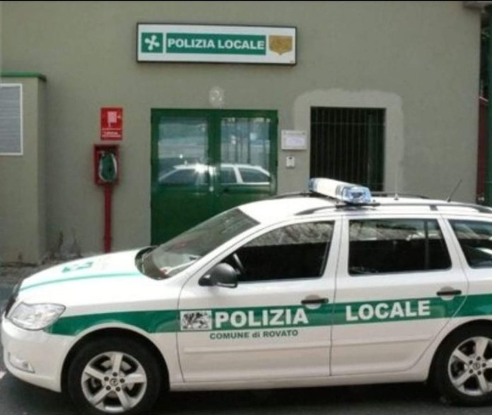 Polizia Locale di Rovato