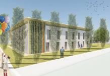 Il progetto di ampliamento della Fondazione Lucini-Cantù di Rovato