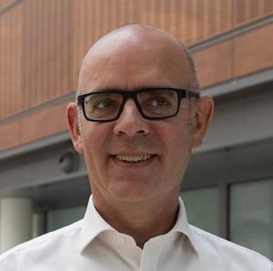 Peter Assembergs - foto da ufficio stampa