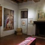 Virgilio Vecchia (1891-1968). La classicità del quotidiano a Palazzo Vecchia, foto di Enrica Recalcati per BsNews.it
