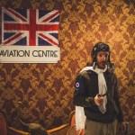 Un'immagine della webserie bresciana Hai visto Tom Collins?