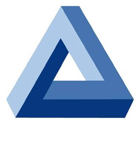 Il triangolo di Penrose