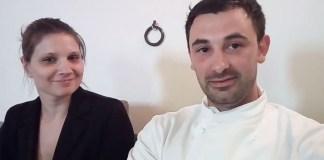 Liana Genini e Simone Breda del Sedicesimo Secolo di Orzinuovi