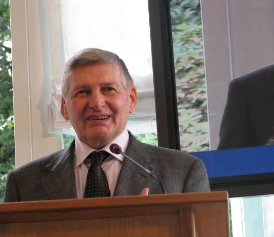 Giannino Piana a Brescia