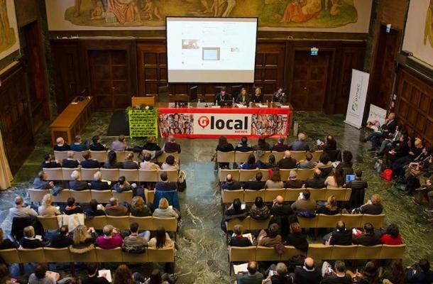 L'edizione 2018 di Glocal Festival a Varese