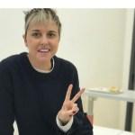 Nadia Toffa, la foto dall'ospedale postata su Instagram