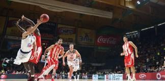 Match Stella Rossa - Basket Brescia Leonessa, © Basket Brescia Leonessa