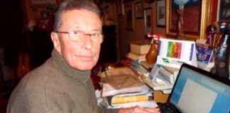 Edmondo Bertussi, giornalista di Bresciaoggi stroncato da un infarto