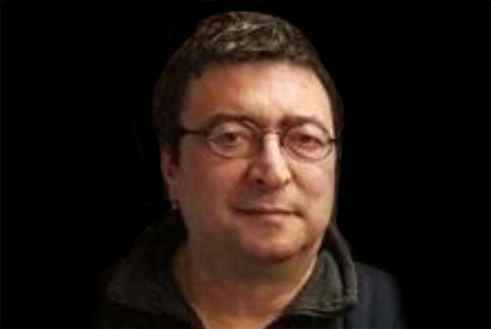 Damiano Franzoni, titolare dei Tre cantù