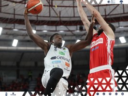 Secondo successo consecutivo per la Germani - foto © Basket Brescia Leonessa