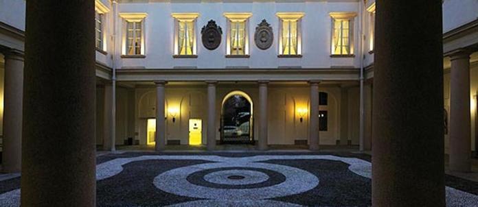 La sede della Fondazione Cariplo a Milano