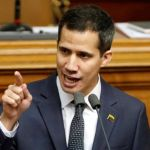 Juan Guaidò, Venezuela